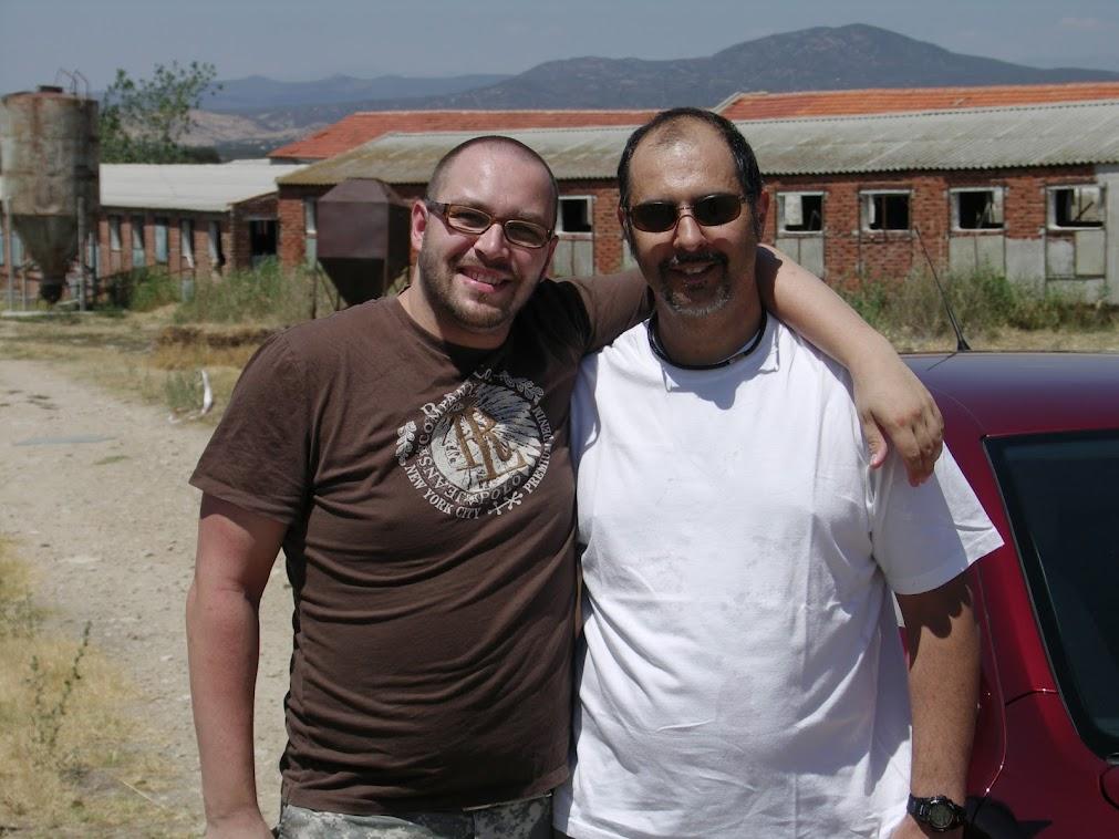 """Fotos de """"Operación Pelegrino"""".29-07-12"""" PICT0110"""