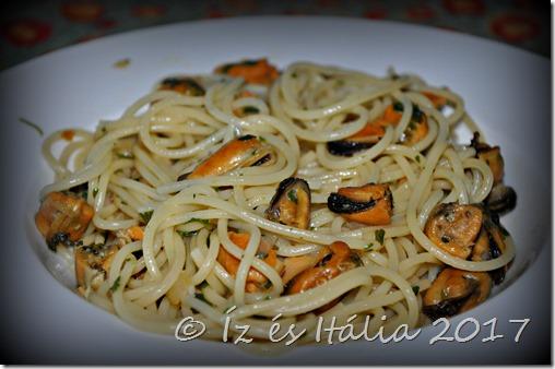 Olasz tészták