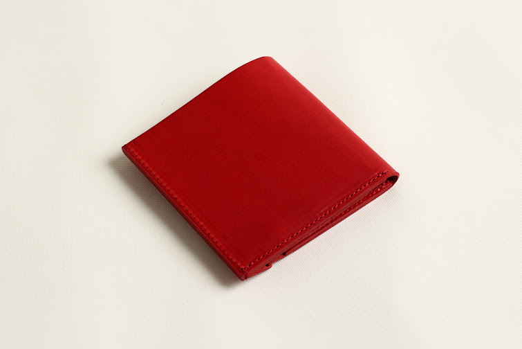 FERMA WALLET Short: red