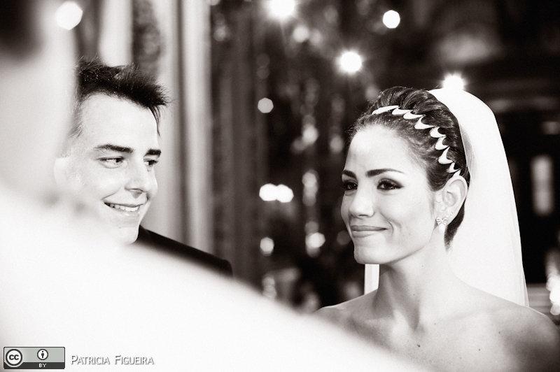 Foto de casamento 0814pb de Fabiana e João. Marcações: 29/05/2010, Casamento Fabiana e Joao, Rio de Janeiro.