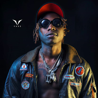 MP3 AUDIO | Country Boy (Wizzy) ft Naira Marley - With me Mp3 (Audio Download)