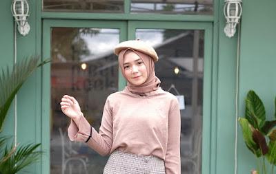Fashion Muslimah Terbaru dan Trend Masa Kini