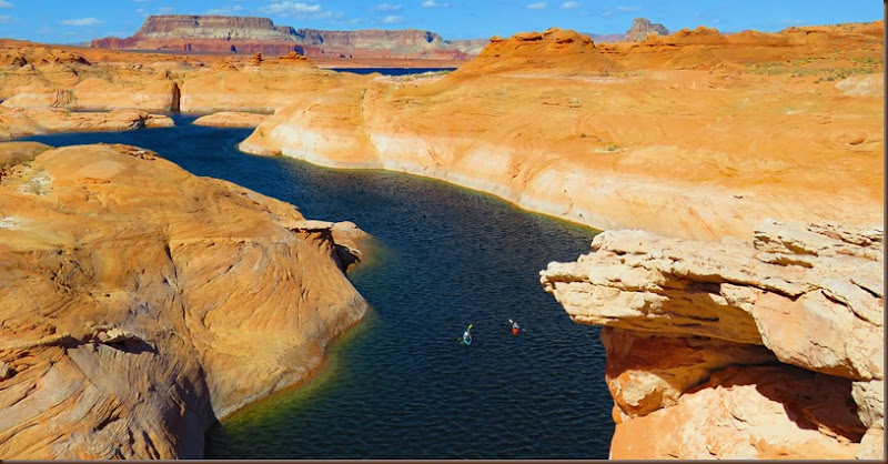 Lake Powell77-17 Oct 2016