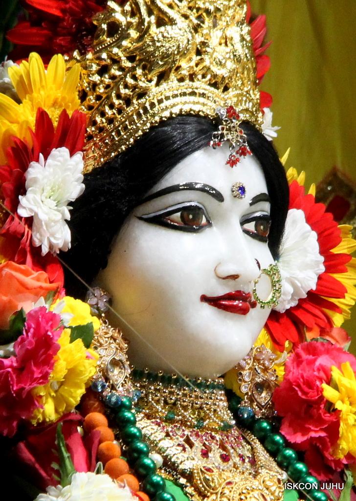 ISKCON Juhu Sringar Deity Darshan on 18th Jan 2017 (12)