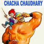 Chacha chaudhary : comics icon