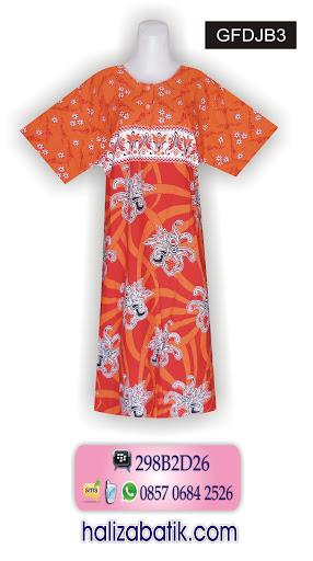 GFDJB3 Harga Baju Batik, Batik Modern, Toko Baju, GFDJB3