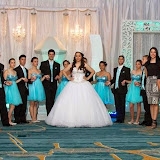 150329 IV Exclusive Quinceañera Show at the Hilton