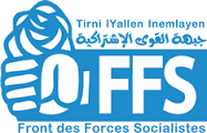 Algérie- le FFS résolu à concrétiser son projet visant le consensus national (SG)