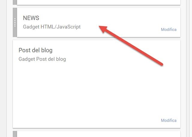 widget-blogger-scorrevole
