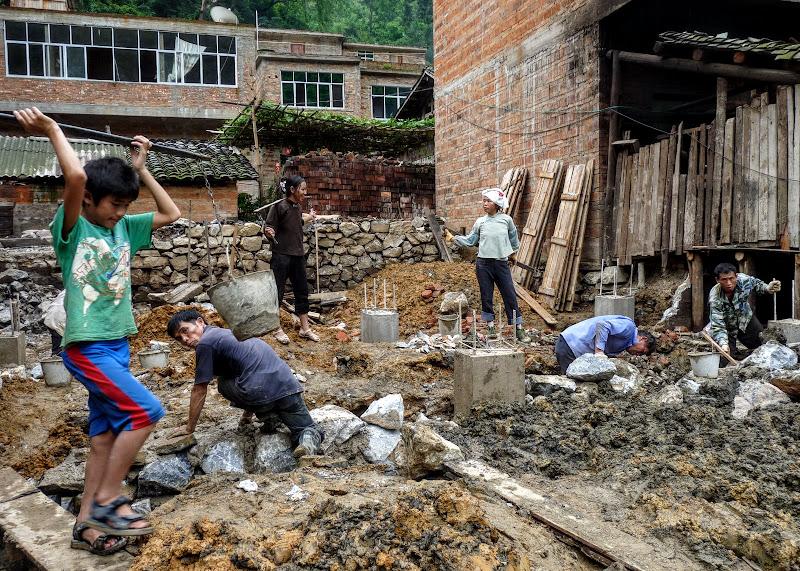 Chine.Yunnan Wen shan et BA MEI 1 - P1260880.JPG