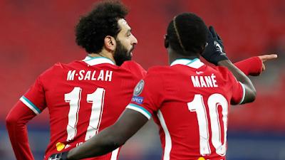 Mohamed Salah confident Liverpool's season will get better