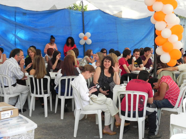 Festa de Final de Ano do Sindppd/RS - 2011
