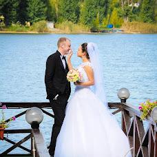 Wedding photographer Denis Fatyanov (fatjanov). Photo of 17.04.2015