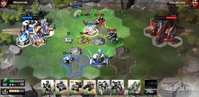EA bringt Command & Conquer zurück... als Mobilspiel