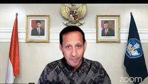 Nadiem Makarim Sampaikan Pengumuman Penting untuk Seluruh Guru PNS dan Honorer di Indonesia, SIMAK
