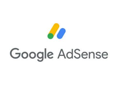 Terima bayaran pertama daripada Google Adsense