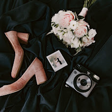 Wedding photographer Anna Faleeva (AnnaFaleeva). Photo of 04.06.2019
