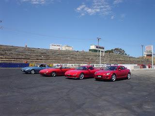Mazda s8
