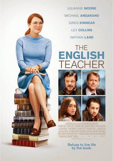 Κάτσε Φρόνιμα The English Teacher Poster