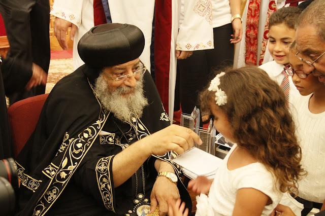 H.H Pope Tawadros II Visit (4th Album) - _MG_1246.JPG