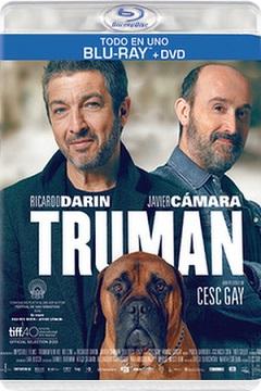 Truman - 2015 BluRay (720p - 1080p) DuaL MKV indir