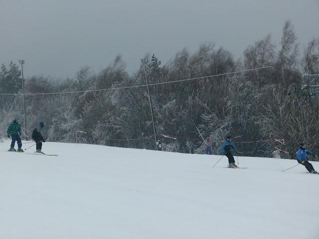 Wyjazd na narty Chyrowa 2016 - P1150255.JPG