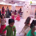 DIWALI CELEBRATION BY JR KG (2017-18) SECTION AT WITTY WORLD, BANGUR NAGAR