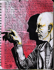 Cover of Anonymous's Book Aleister Crowley And The Enchantment of the Wicked Man