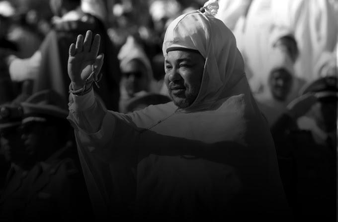 Marruecos: receta para el aislamiento diplomático.
