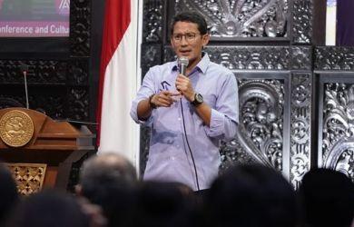 Diminta Jangan Ge-Er, Sandi Diminta Waspada Siasat Jokowi Kasih Dukungan Jadi Capres 2024