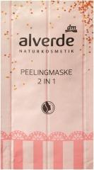 4010355330871_alverde_Peelingmaske_2_in_1