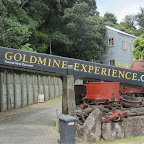 Thames - Goldmine Museum