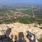 Israel - Arbel