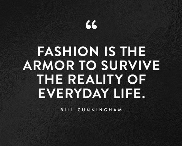50 Great Fashion Quotes For Fashion Inspiration Quote Ideas