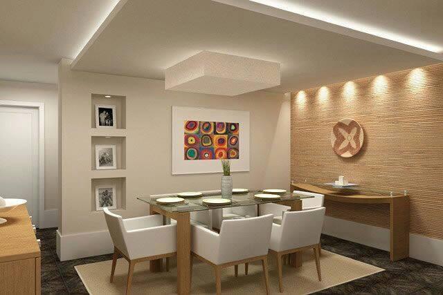 Deko Ruang Makan Desainrumahid