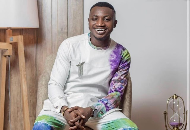 I studied Marine Engineering — Dr. Pampam Opens Up On Journey To Becoming Foremsot Digital Marketer