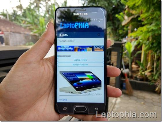 Unboxing Samsung Galaxy J5 Prime: Bertenaga Exynos Quad Core