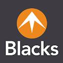 Blacks Outdoor icon