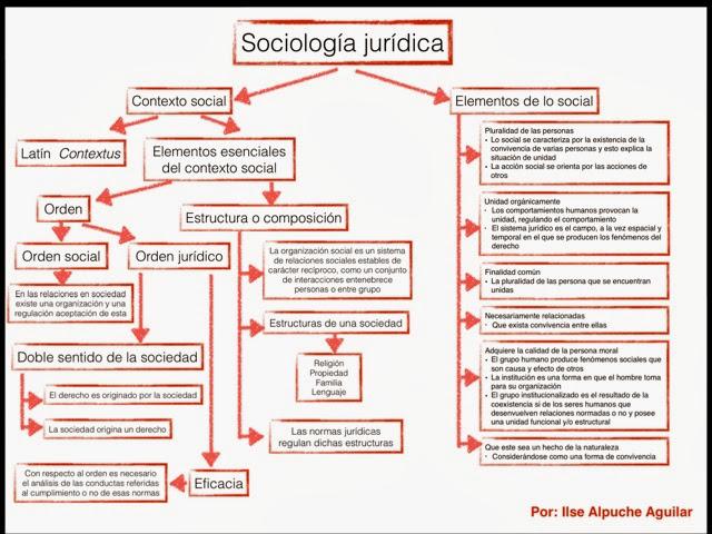 sociologie juridica essay