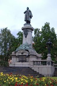 Adam Mickiewicz!