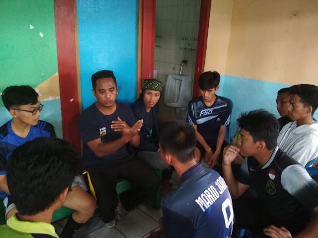 Sebanyak 20 team futsal Bekasi Timur bentuk forum silaturahmi