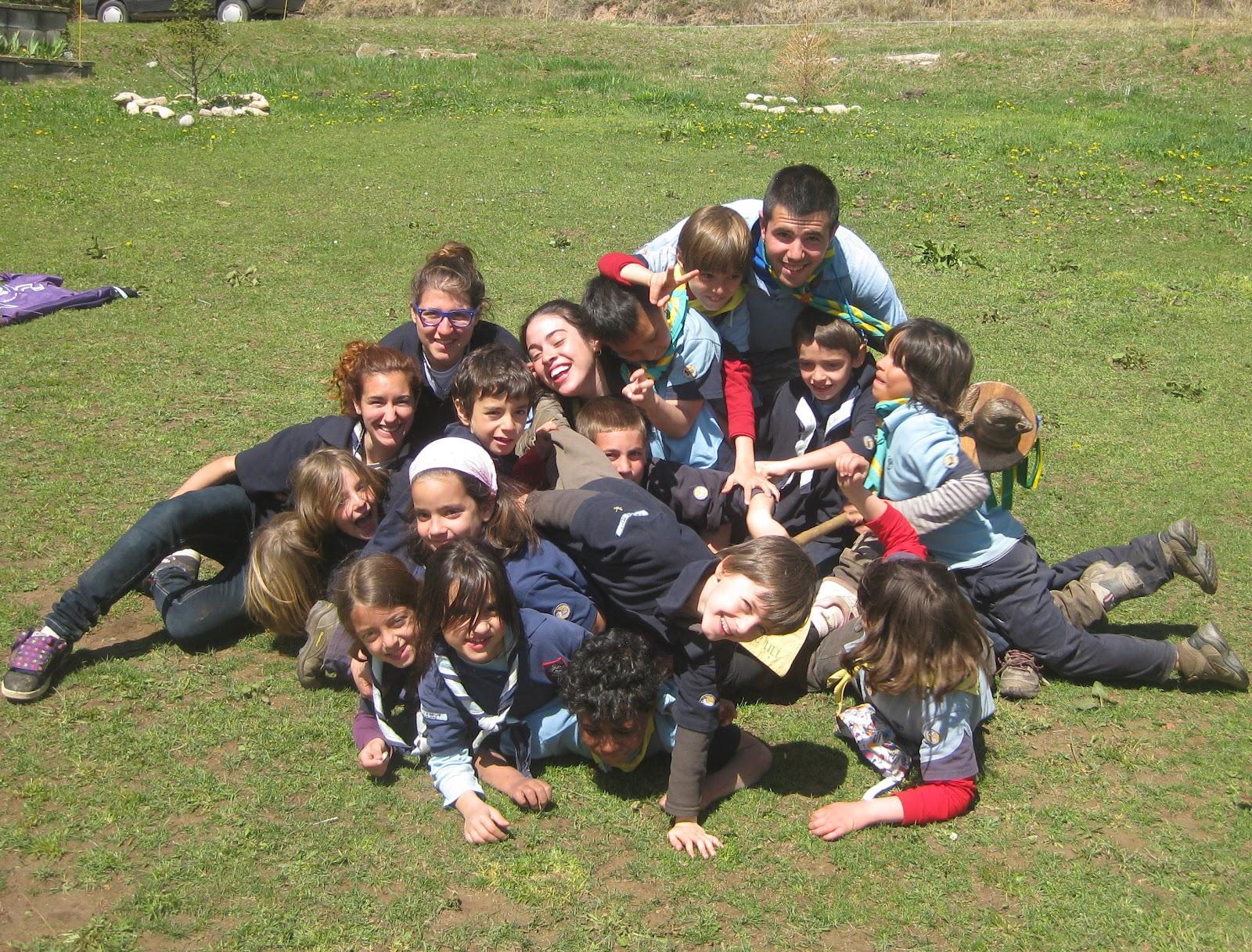 Campaments Primavera 2012 Castors - IMG_5181.JPG