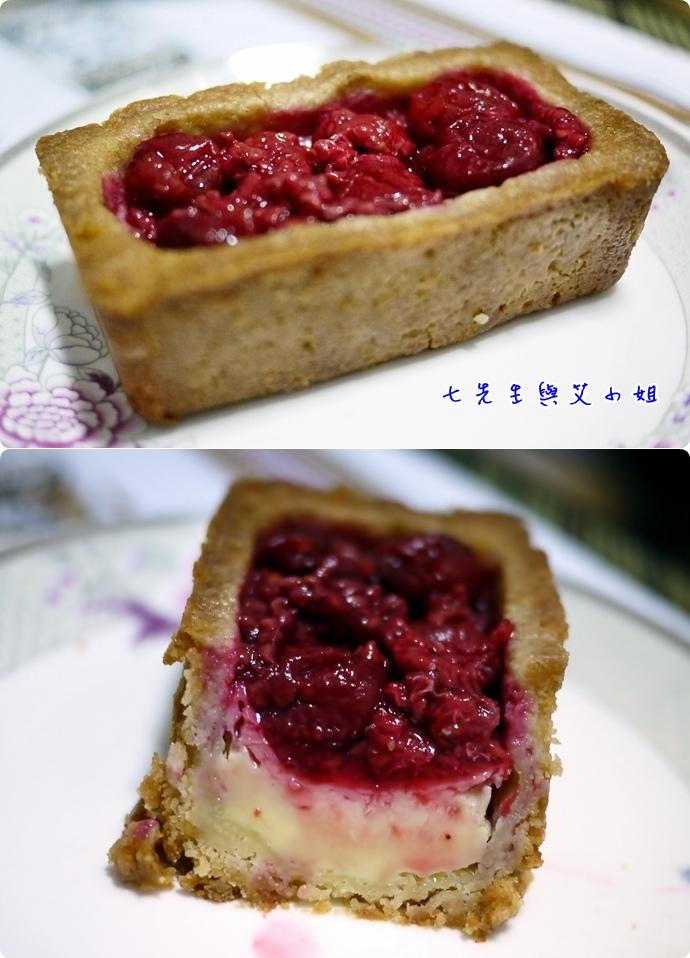 6 櫻桃覆盆子