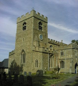 Girton Parish Church