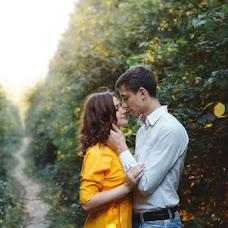 Wedding photographer Viktoriya Kutovaya (vikasonic). Photo of 19.11.2015