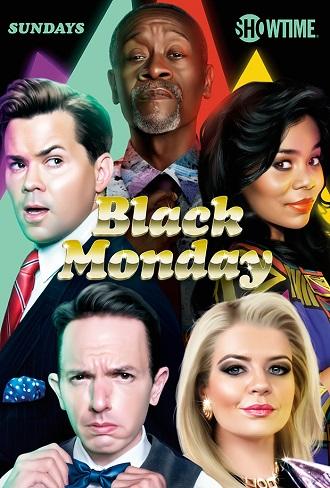 Black Monday Season 3 Complete Download 480p & 720p All Episode
