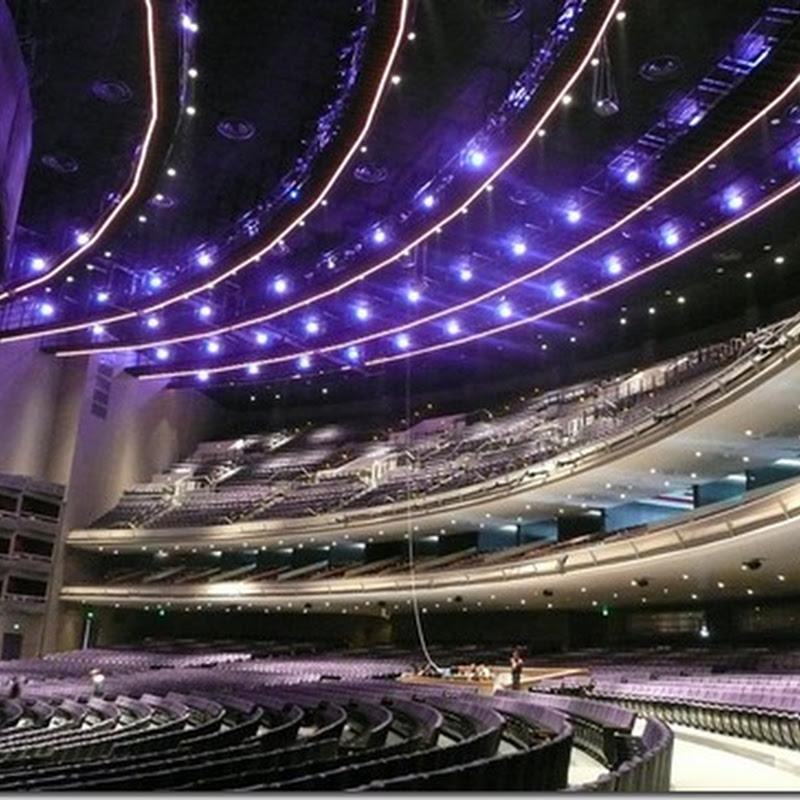 Conciertos en Auditorio Telmex 2016