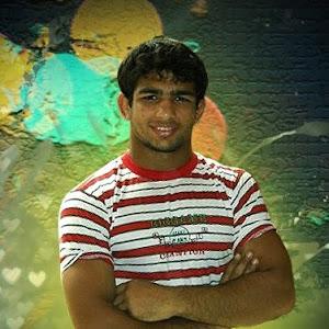 Amit Kumar FC