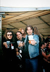 Between Messiah Marcolin & Leif Edling, CANDLEMASS