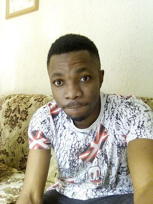 Obembe Sunday Dapo